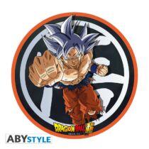 Dragon Ball Super hajlékony egérpad - Goku