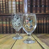 Harry Potter Hogwarts hidegre változó pohár