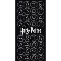 Harry Potter varázslatok fürdőlepedő