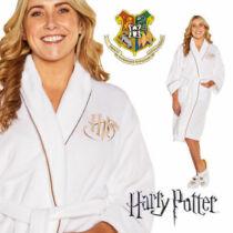 Harry Potter aranycikesz női fürdőköntös