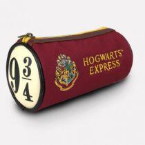Harry Potter Hogwarts 9 ÉS ¾ vágány - tolltartó/sminkes táska