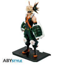 My Hero Academia - Katsuki Bakugo szobor