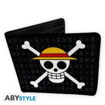 One Piece pénztárca