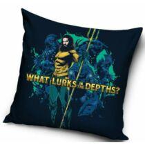 Aquaman párnahuzat  (Mi rejtőzik a mélységben?)