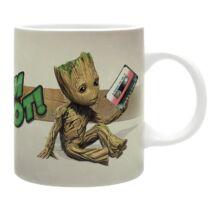A Galaxis Őrzői - I Am Groot bögre