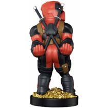 Deadpool telefon/kontroller töltő figura