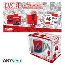 Marvel - Pókember ajándékcsomag