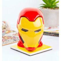 Marvel Iron Man - Vasember hőre változó 3D bögre