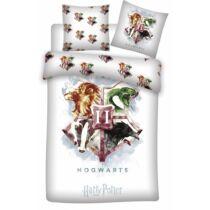 Harry Potter - Hogwarts ágyneműhuzat