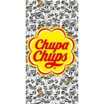 Chupa Chups fürdőlepedő, strand törölköző