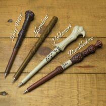 Harry Potter varázspálca tollak több változatban