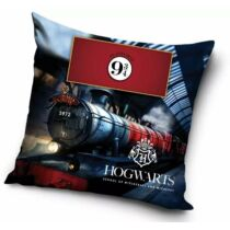 Harry Potter Hogwarts Express párnahuzat