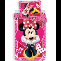 Disney Minnie egér ágyneműhuzat