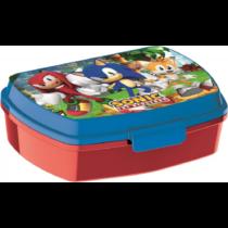 Sonic, a sündisznó Szendvicsdoboz
