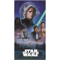 Star Wars  Epizód VI. fürdőlepedő, strand törölköző