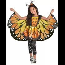 Monarch Butterfly, Pillangó jelmez 3-4 év