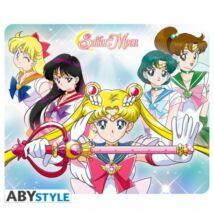 Sailor Moon egérpad