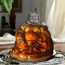Buddha formájú dekantáló