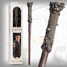 Harry Potter varázspálca replika dobozban
