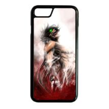 Attack on Titan - Eren, the Titan - iPhone tok - (többféle)