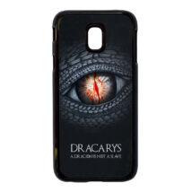 Game of Thrones - Dracarys - Samsung Galaxy Tok - (Többféle)