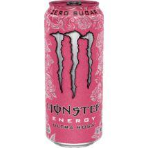 Monster Ultra Rosá Energiaital