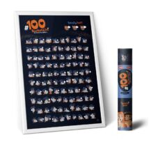Kaparós poszter - 100 póz amit ki kell próbálnod! Kámaszútra bakancslista