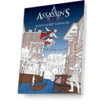 Assassin's Creed – Hivatalos színező