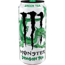 Monster Dragon Green Tea Energiaital