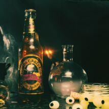 Harry Potter tejkaramella vajsör