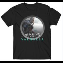 Assassin's Creed - Valhalla férfi póló
