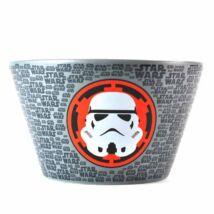 Star Wars - Rohamosztagos müzlis tál