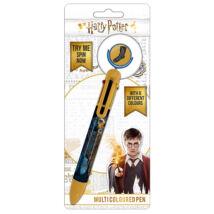 Harry Potter - Dobby 6 színű toll