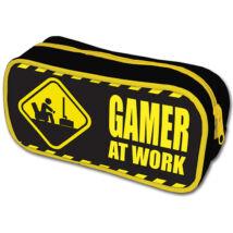Gamer tolltartó