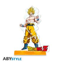 Dragon Ball Z- Goku Akril figura