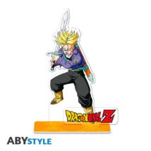 Dragon Ball Z- Trunks Akril figura