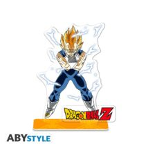 Dragon Ball Z- Vegeta Akril figura
