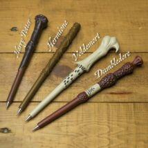 Harry Potter varázspálca tollak