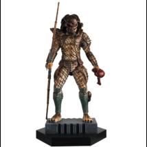 City Hunter Predator szobor