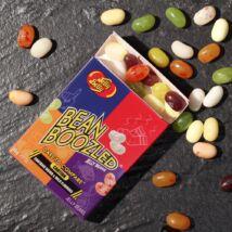 Jelly Belly Bean Boozled - Mindenízű drazsé 45G