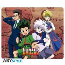 Hunter X Hunter egérpad