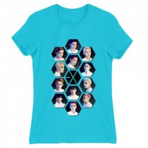EXO női póló