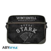 Trónok Harca - House Stark oldaltáska