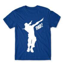 Fortnite Dab férfi póló