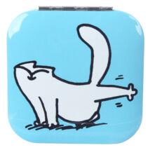 Simon macskája zsebtükör (több színben)
