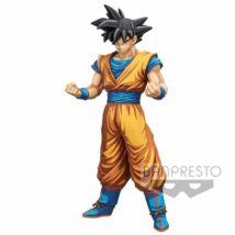 Dragon Ball - Grandista Son Goku szobor