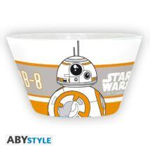 Star Wars - BB8 müzlistál