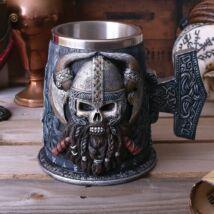 Danegeld Viking söröskorsó
