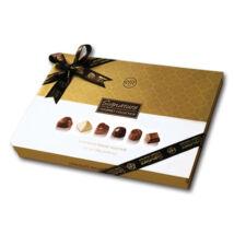 Elit - Signature Gourmet White Kókusz Krémmel Töltött Tejcsokoládé (256g)