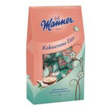 Manner kókuszkrémes csokitojás (150g)